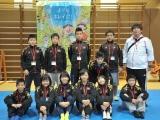 3班、吉田栄利コーチ