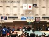 開会式風景 1