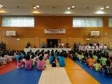 春季横須賀大会・開会式
