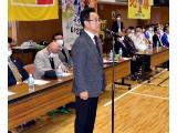 開会宣言  髙村連盟副会長
