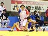 平成29年・第34回全国少年少女選手権大会